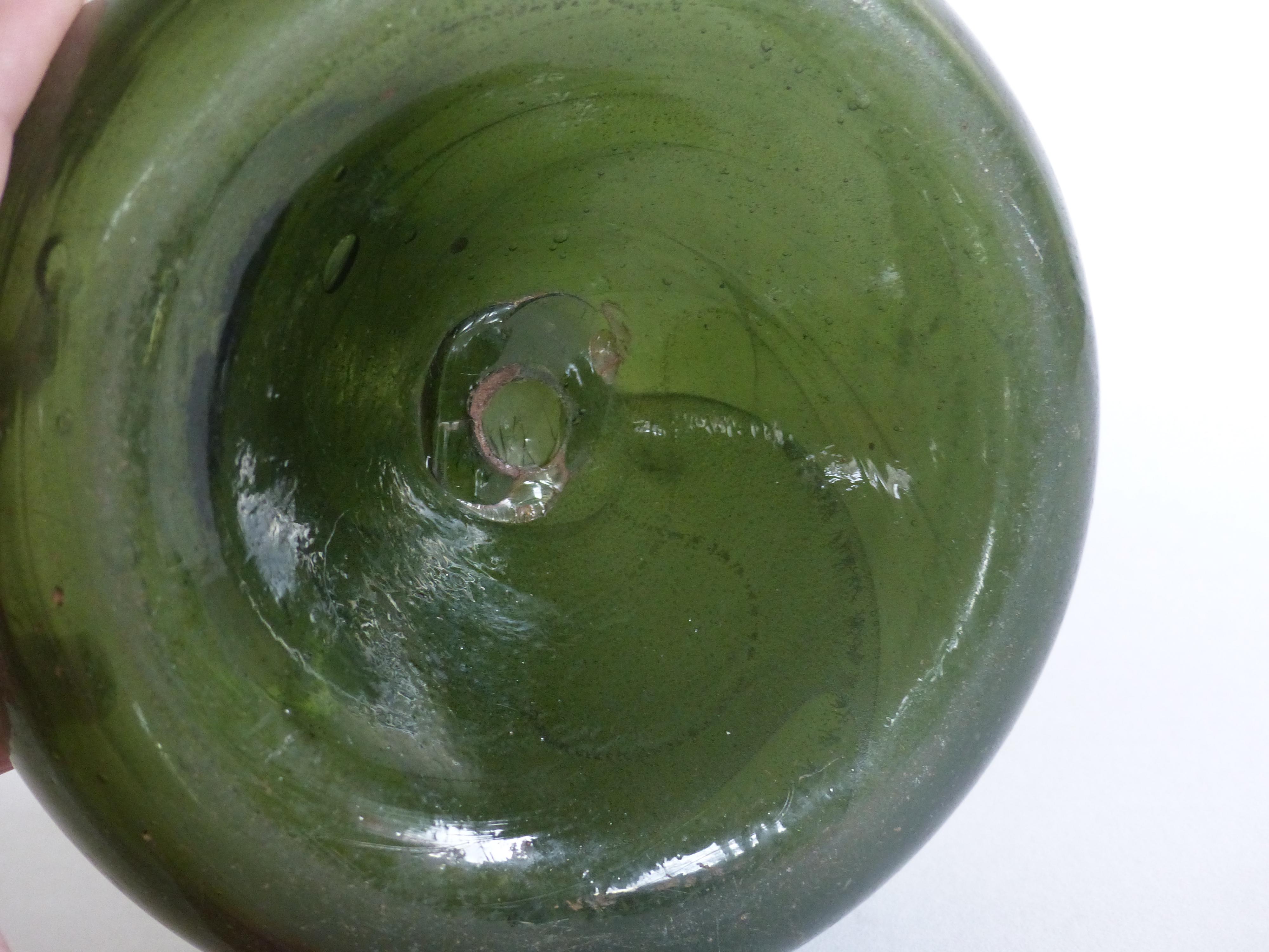 Un Oignon à La Loupe … / Close Examination Of An Onion